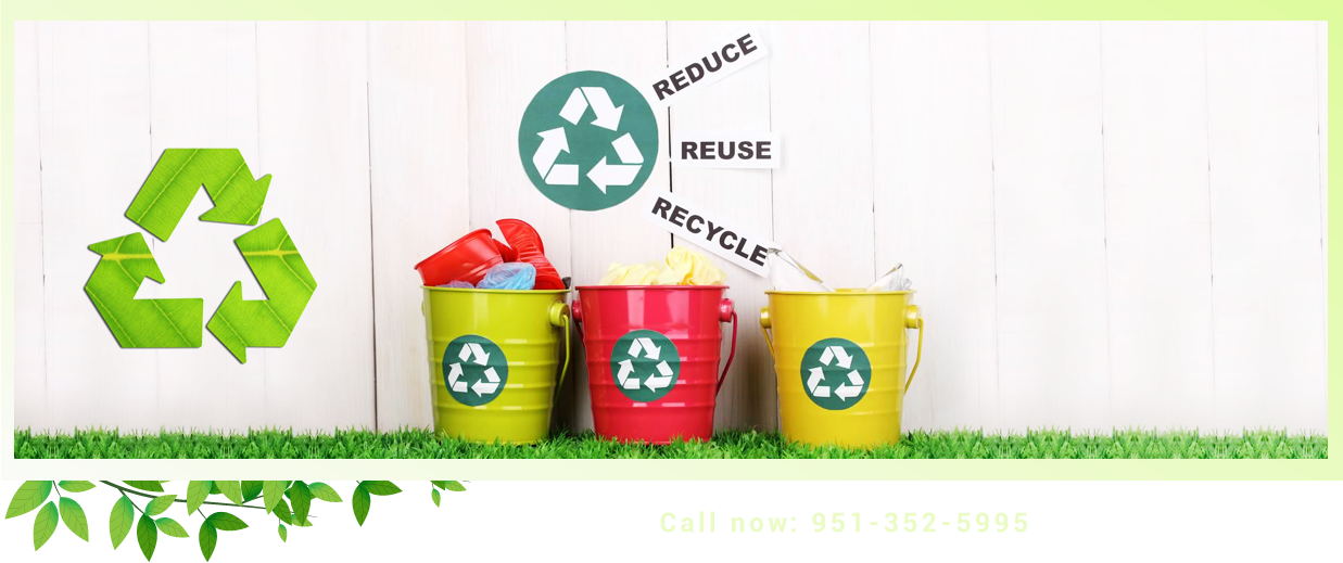 Recycle Facts Banner